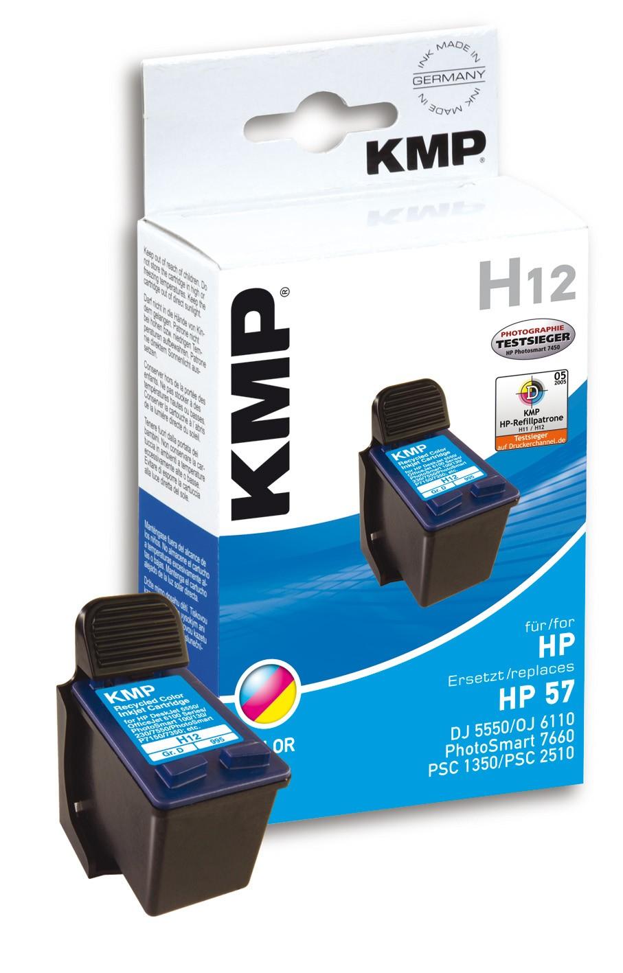 KMP 0995,4570