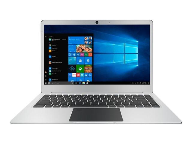TrekStor Primebook P14B Silber Notebook 35,8 cm (14.1 Zoll) 1920 x 1080 Pixel 1,10 GHz Intel? Pentium? N4200