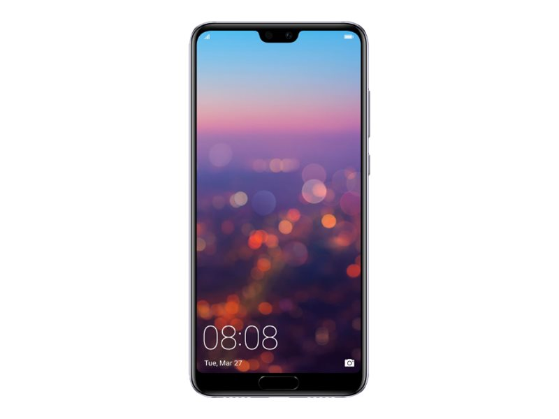 Preview: Huawei P20 Pro 6.1Zoll Dual SIM 4G 6GB 128GB 4000mAh Twilight