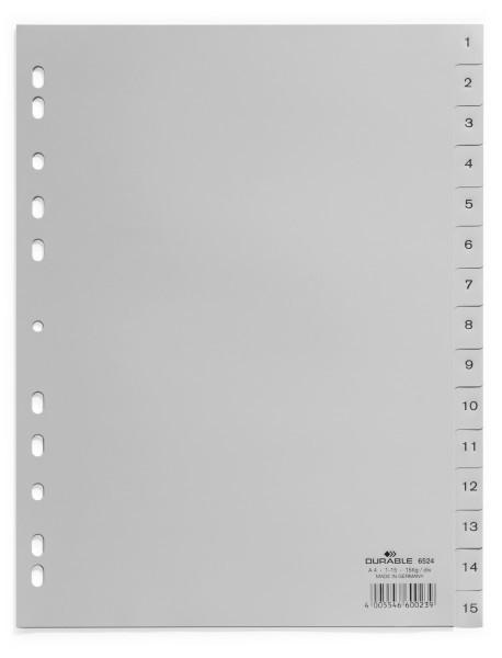 Durable 652410 - Grau