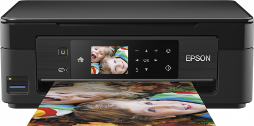 Epson Expression Home XP-442 - Multifunktionsdrucker - Farbe