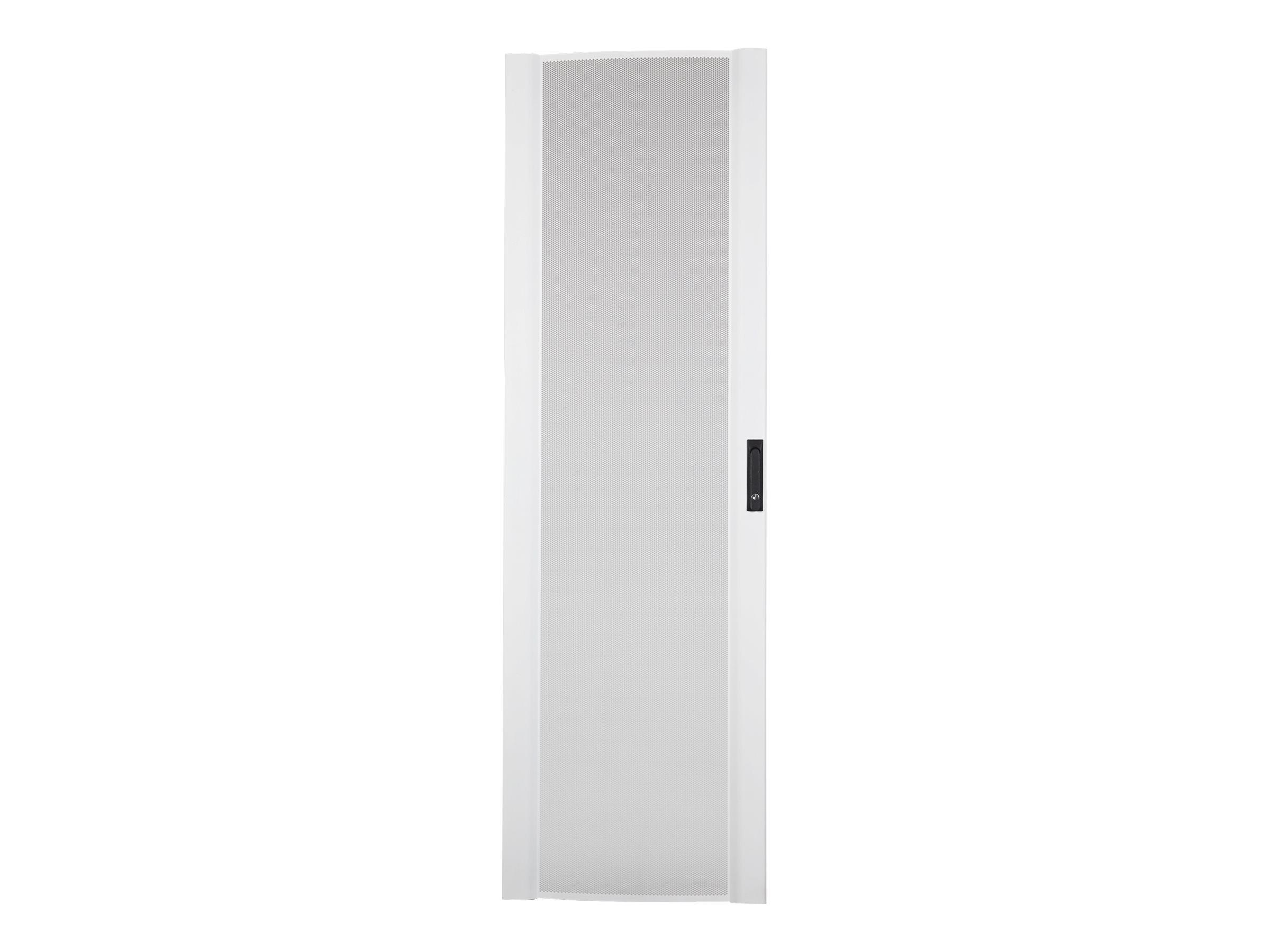 APC Rack-Tür - Vorderseite - weiß - 42HE - für P/N: SMC1500I-2UC