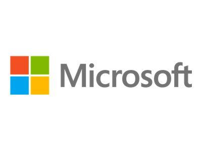 Microsoft Complete for business Plus - Serviceerweiterung - Austausch - 4 Jahre (ab ursprünglichem Kaufdatum des Geräts)