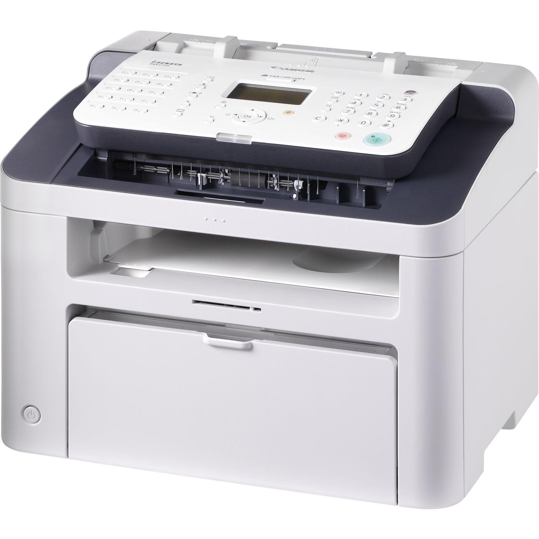 Canon Fax-L150 Laser 33.6Kbit/s 200 x 400DPI A4 Schwarz - Weiß Faxgerät