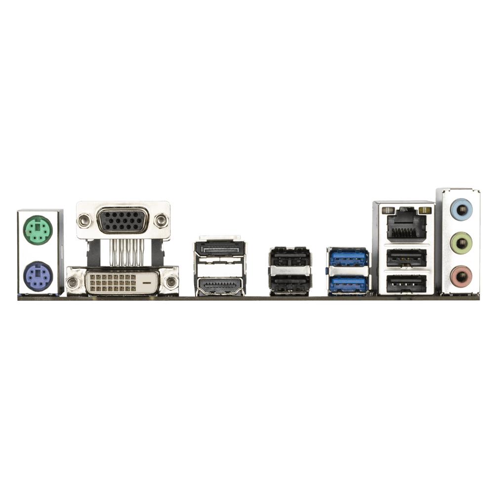 Gigabyte H510M S2H - LGA1200