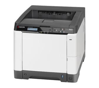 Kyocera ECOSYS P6021cdn - Drucker - Farbe