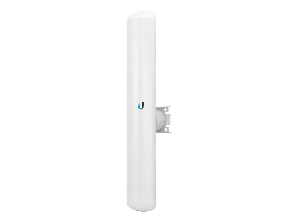 UbiQuiti LiteAP LAP-120 - Wireless Bridge - GigE, AirMax ac