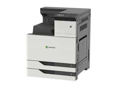 Lexmark CS923DE - Drucker - Farbe - Duplex - Laser - Tabloid Extra (305 x 457 mm)