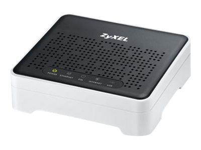 Vorschau: ZyXEL AMG1001-T10A - Router - DSL-Modem