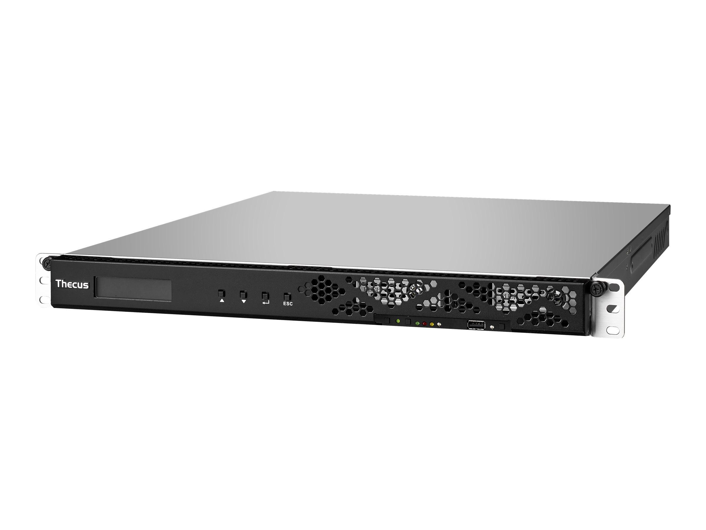 Thecus Technology N4910U PRO-S