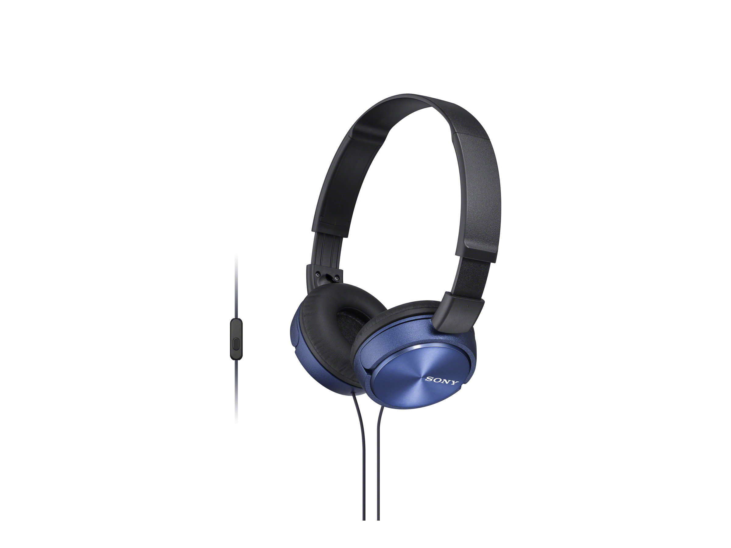 Sony MDR-ZX310APL - Kopfh?rer mit Mikrofon