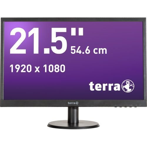 Wortmann TERRA LED 2225W - GREENLINE PLUS - LED-Monitor