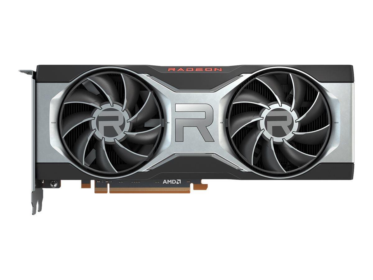 Vorschau: Gigabyte Radeon RX 6700 XT 12G - Grafikkarten