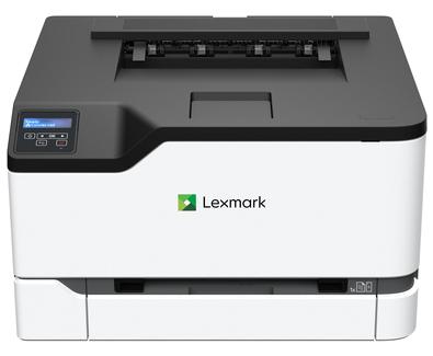 Lexmark C3224dw - Laser - Farbe - 600 x 600 DPI - A4 - 22 Seiten pro Minute - Doppeltdruck