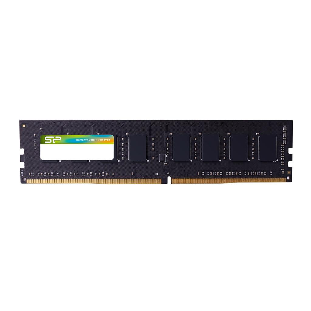 Vorschau: Silicon Power DDR4 - 4 GB - DIMM 288-PIN - 2666 MHz / PC4-21300