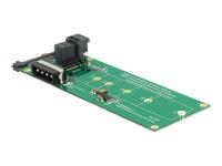 62945 Eingebaut M.2 Schnittstellenkarte/Adapter