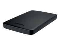 Canvio Basics 1TB 1000GB Schwarz Externe Festplatte