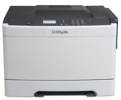 Lexmark CS410dn - Drucker - Farbe