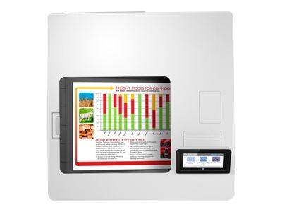 HP Color LaserJet Enterprise M555dn - Drucker - Farbe - Duplex - Laser - A4/Legal - 1200 x 1200 dpi - bis zu 38 Seiten/Min. bis zu 38 Seiten/Min. (Farbe)