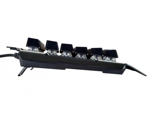 Conceptronic KRONIC - Tastatur - backlit - USB