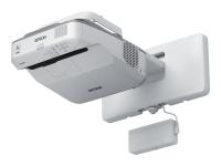 EB-680Wi - 3200 ANSI Lumen - 3LCD - WXGA (1280x800) - 14000:1 - 16:10 - 1524 - 2540 mm (60 - 100 Zoll)