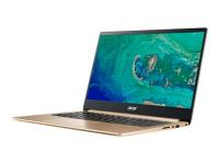 Swift 1 SF114-32-P4BK PQC Gold P 2 - Intel Pentium® Silver N5000 1.10 GHz Quad-core (4 Core™) - 4 GB DDR4 SDRAM