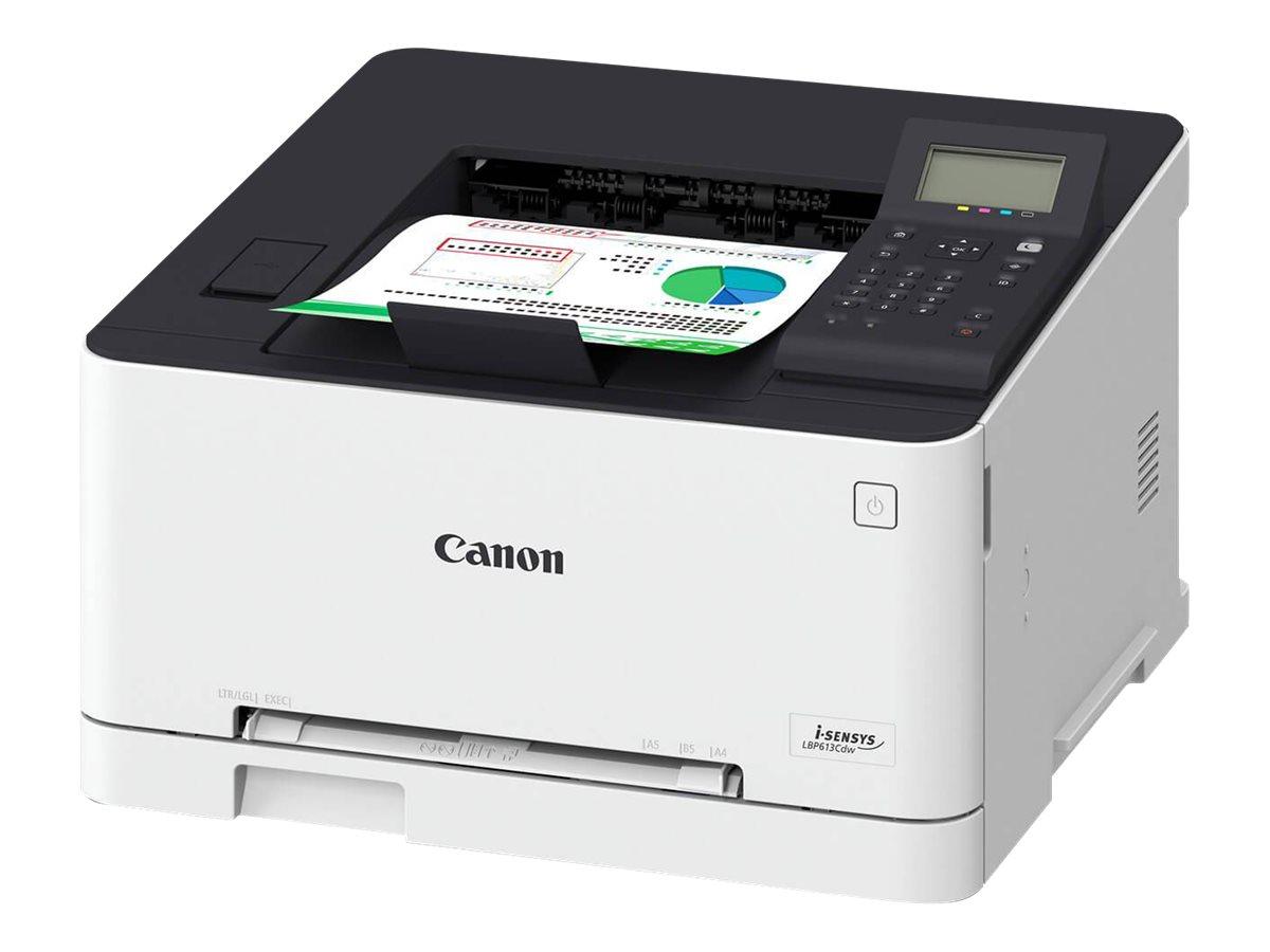 Canon i-SENSYS LBP613Cdw - Drucker