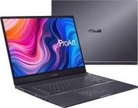 ProArt StudioBook Pro 17 W700G1T-AV046R - Intel® Core™ i7 der 9. Generation - 2,6 GHz - 43,2 cm (17 Zoll) - 1920 x 1200 Pixel - 16 GB - Windows 10 Pro