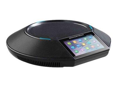 Grandstream GAC2500 - VoIP-Konferenztelefon - mit Bluetooth-Schnittstelle - IEEE 802.11b/g/n (Wi-Fi)
