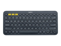 Multi-Device K380 - Tastatur - Bluetooth