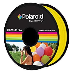 Polaroid Gelb - 1 kg - PLA-Filament (3D)