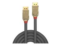36297 15m DisplayPort DisplayPort Gold DisplayPort-Kabel