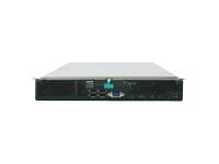 MFS5520VIBR - 192 GB - Gigabit Ethernet - Intel® 82575EB - Rack (1U) - Schwarz - Grau - Server/Workstation Board