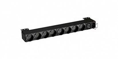 Eaton FlexPDU - Stromverteilungseinheit ( Rack-montierbar ) - Wechselstrom 220-240 V