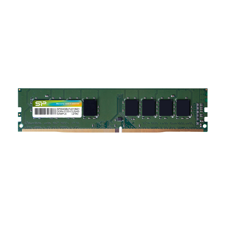 Vorschau: Silicon Power DDR4 - 8 GB - DIMM 288-PIN - 2666 MHz / PC4-21300