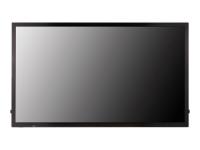65TC3D-B Touchscreen 65Zoll 1920 x 1080Pixel USB Schwarz Interaktives Whiteboard