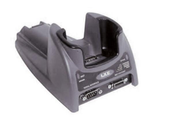 HONEYWELL Desktop Cradle - Handheld-Ladestation + Batterieladegerät