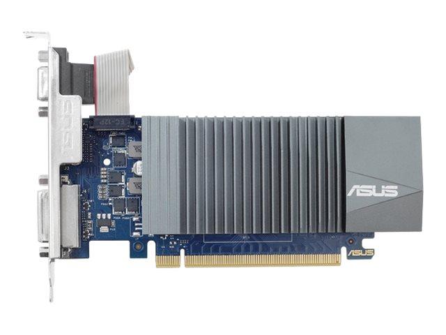 ASUS GT710-SL-2GD5-BRK - Grafikkarten - GF GT 710