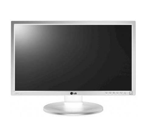 LG 24MB35PM-W - LED-Monitor - 60.45cm/23.8