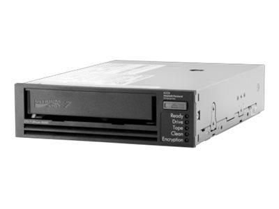 HPE StoreEver LTO-7 Ultrium 15000 TAA - Bandlaufwerk - LTO Ultrium (6 TB / 15 TB)