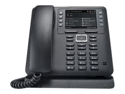 bintec elmeg IP630 - VoIP-Telefon - SIP - 4 Leitungen