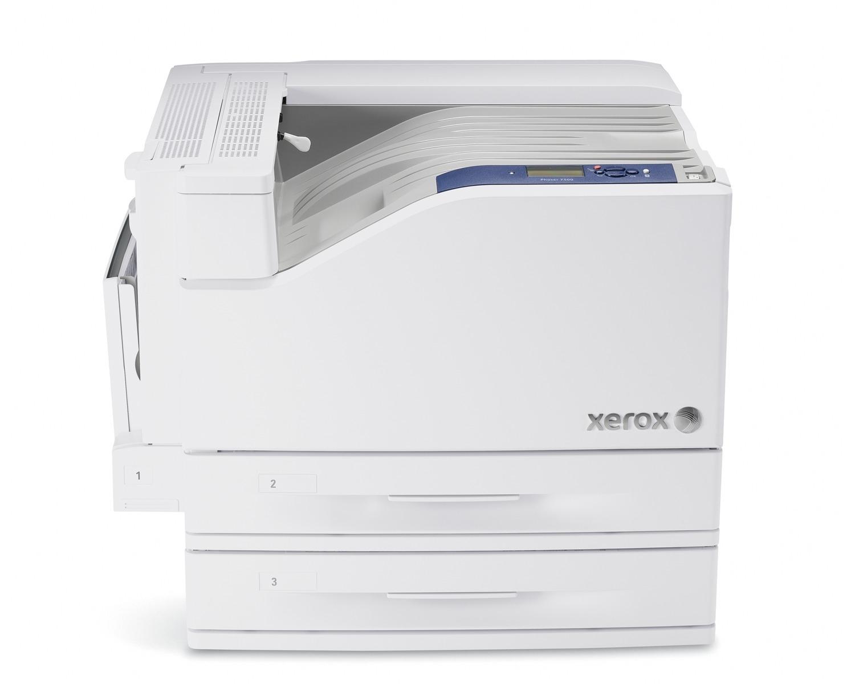 Xerox Phaser 7500 DT 7500V_DT - Drucker - Festtintendruck