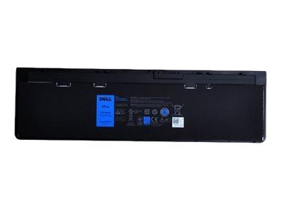 Dell Primary Battery - Laptop-Batterie - 1 x Lithium-Ionen 4 Zellen 45 Wh