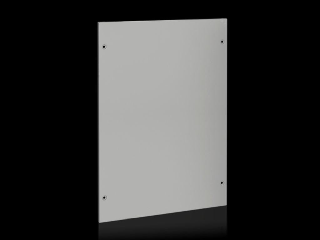 Rittal 8173.245 - Seitenpanel - Grau - Stahl - IP55 - VX - 800 mm