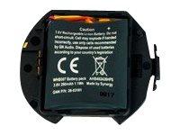 14151-09 Kopfhörer-/Headset-Zubehör Batterie/Akku