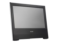 XPC X5060XA 1.8GHz 3865U 15.6Zoll 1366 x 768Pixel Touchscreen Schwarz All-in-One-PC