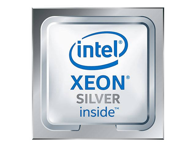 Intel Xeon Silver 4114 - 2.2 GHz - 10 Kerne - 20 Threads 13.75 MB Cache-Speicher - LGA3647 Socket - Box