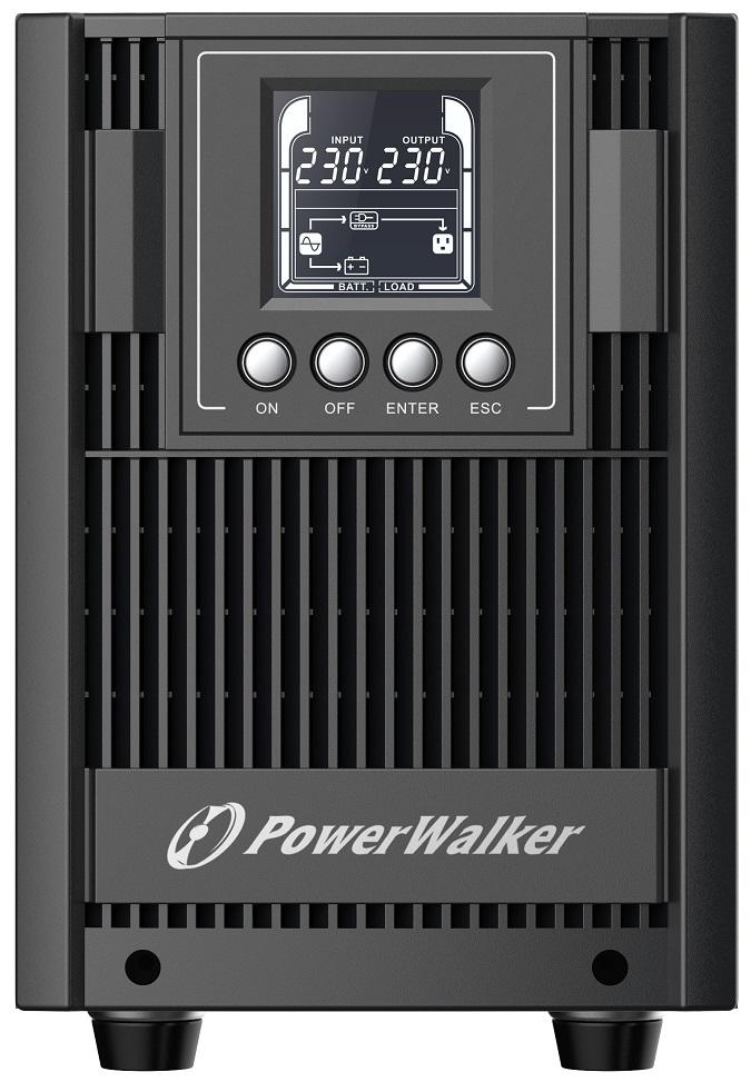 Bluewalker PowerWalker VFI 2000 AT - USV - Wechselstrom 80-300 V