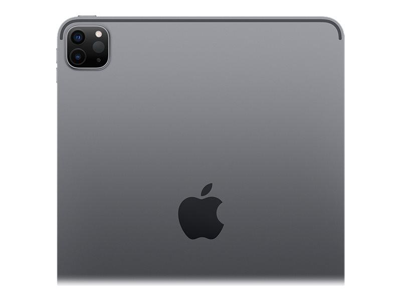 "Apple 11-inch iPad Pro Wi-Fi - 2. Generation - Tablet - 256 GB - 27.9 cm (11"")"