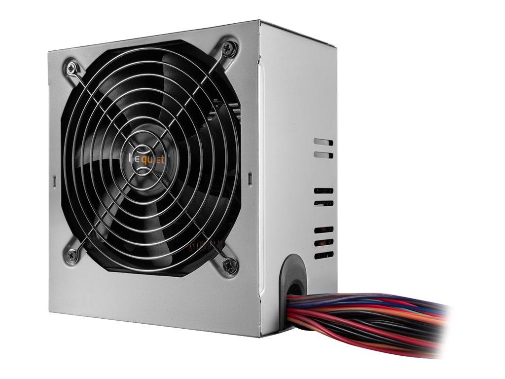 Be Quiet! System Power B9 300W bulk - Netzteil (intern)